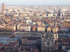 Pospection téléphonique depuis Lyon
