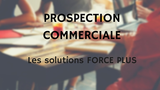 prospection commerciale btob