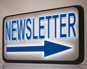 Création newsletter BtoB (FORCE PLUS)