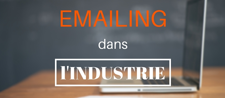 emailing-industrie