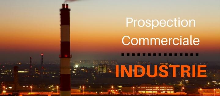 prospection-commerciale-industrie