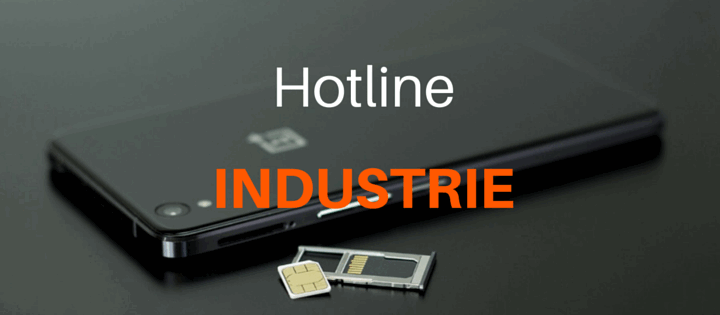 hotline-industrie