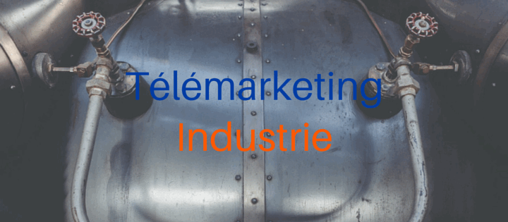 telemarketing-industrie
