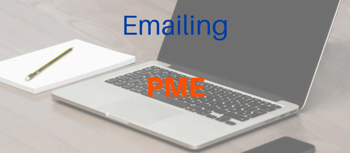 Emailing-pme