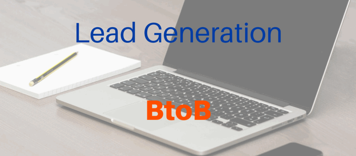 Lead Generation Btob