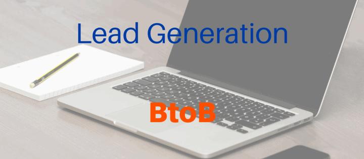 Lead Generation Btob