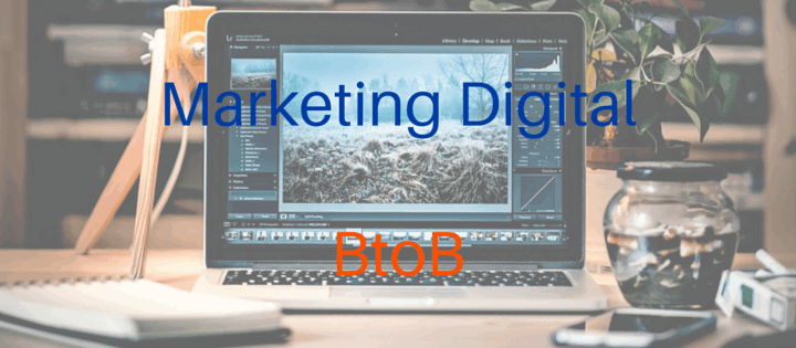 marketing digital B-to-B | FORCE PLUS