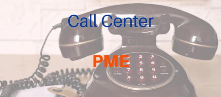 Call Center pour PME