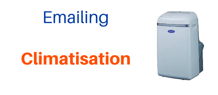 emailing-climatisation