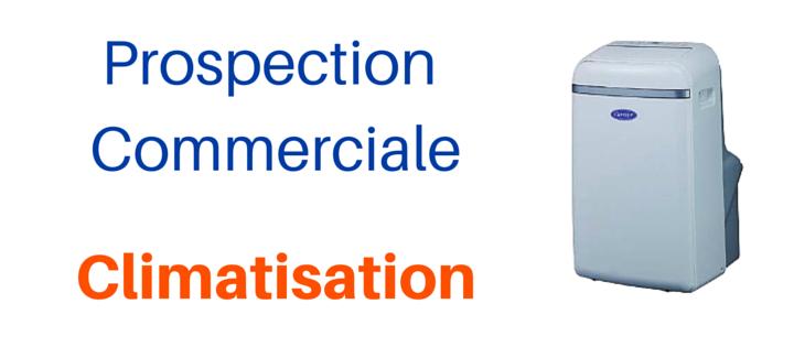 prospection-commerciale-climatisation