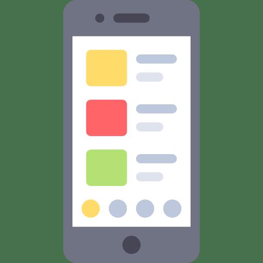 Formulaires sur mobile