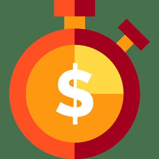 Crhonomètre relances sur offres