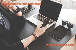 FORCE PLUS expérience client omnicanal