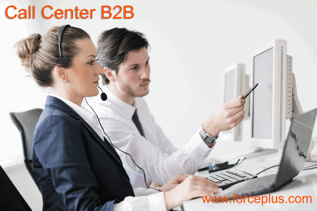 Call Center b2b