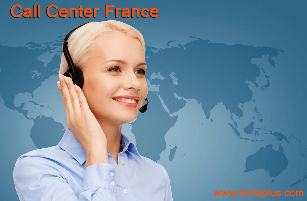 Call Center en France