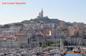 Call Center Marseille