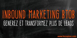 inbound marketing BtoB