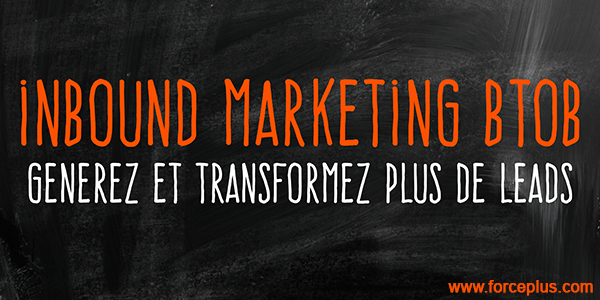 inbound marketing BtoB