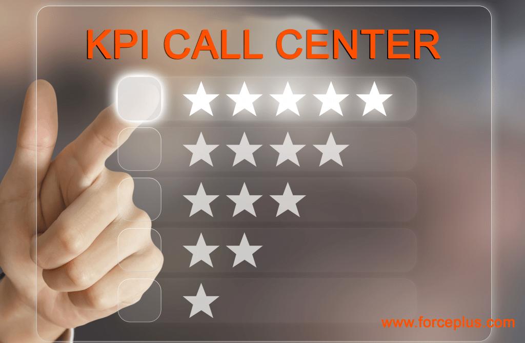 KPI Call Center