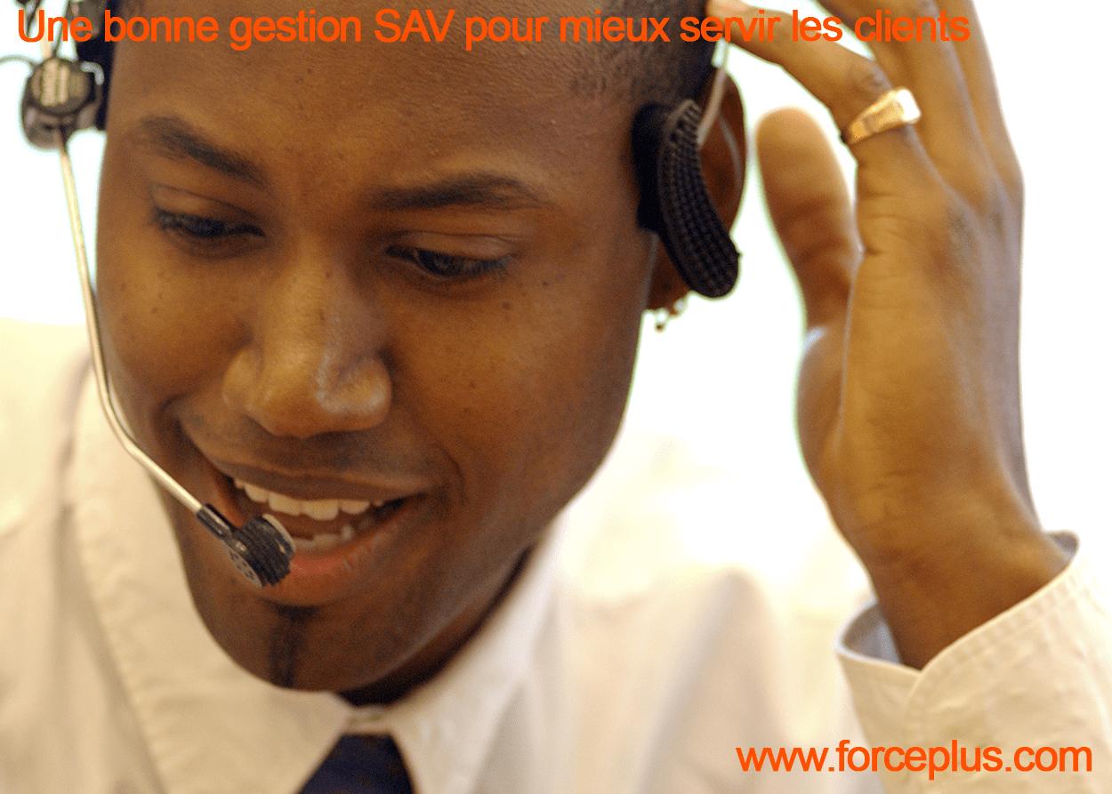Gestion SAV