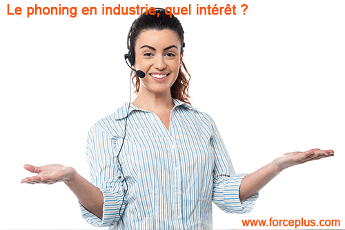 phoning en industrie