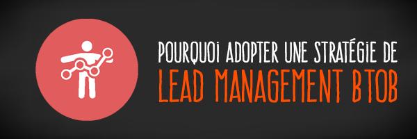 Lead Management en BtoB   FORCE PLUS