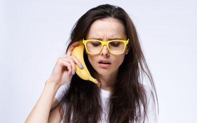 ET SI VOUS COMMENCIEZ À ÉCOUTER VOTRE TÉLÉPHONE ?