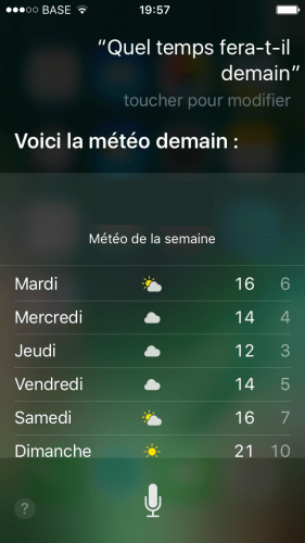 Siri et l'intelligence artificielle | Force Plus