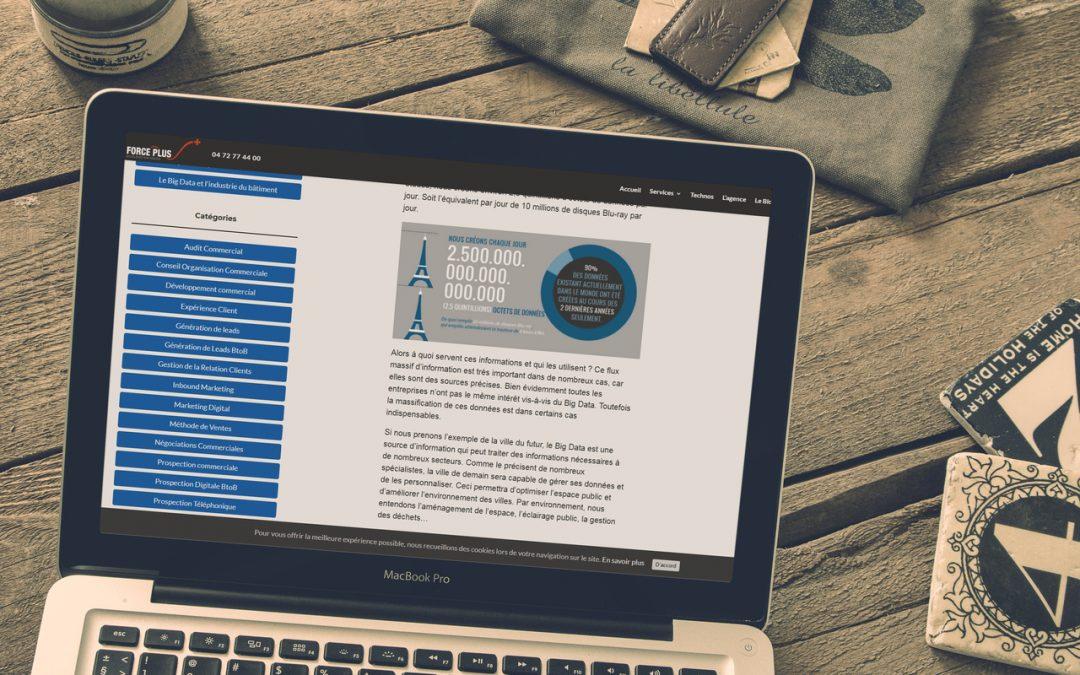 7 bonnes raisons d'avoir un blog pour les entreprises du BtoB