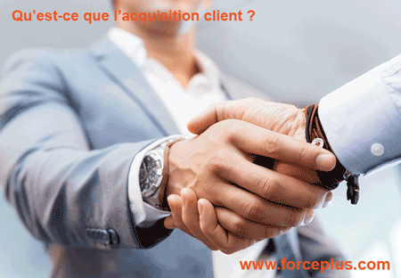 acquisition client | FORCE PLUS