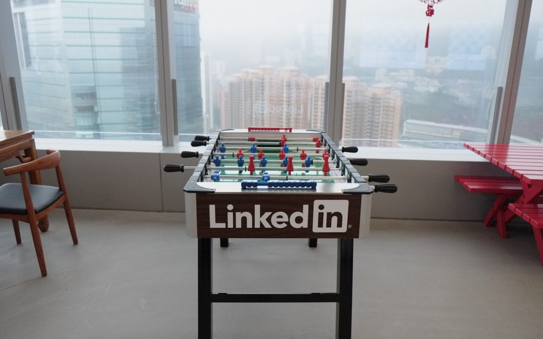 LinkedIn outil de la prospection commerciale ?