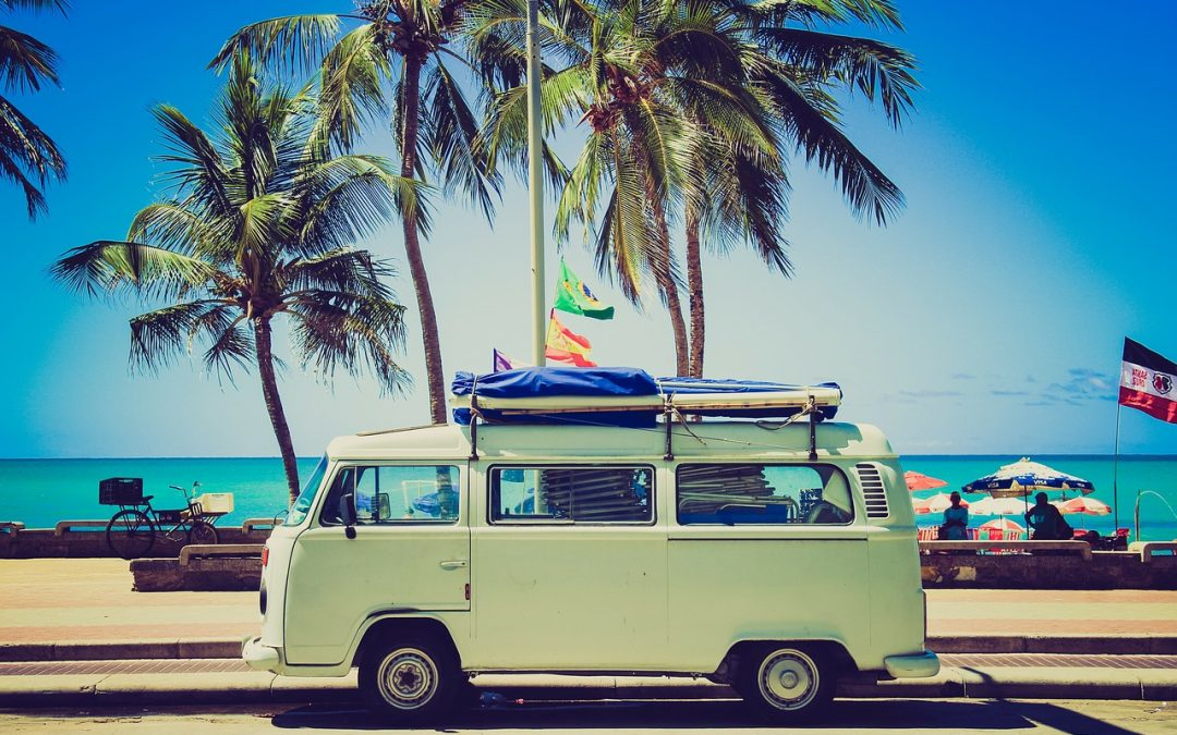 L'été pour les commerciaux  : des opportunités nouvelles ?