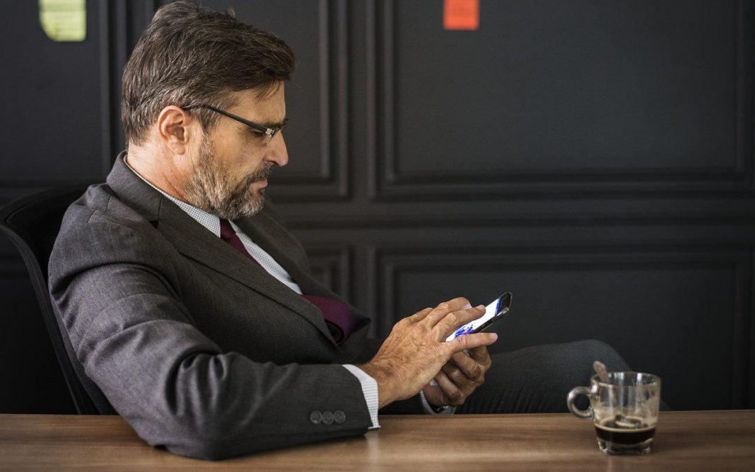 L'expérience mobile, le nouvel enjeu du B2B ?
