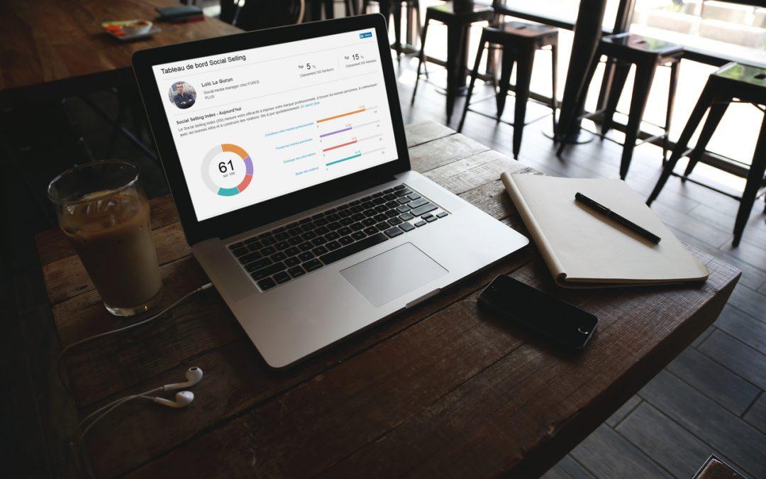 5 étapes clés d'une stratégie social selling efficace